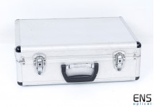 Aluminium Flight Case - 445 x 325 x 165mm