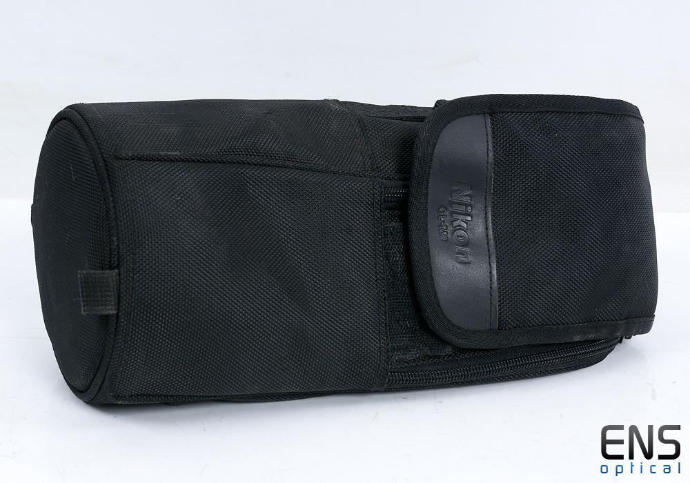 Genuine Nikon CL-M2 Lens Protective Pouch