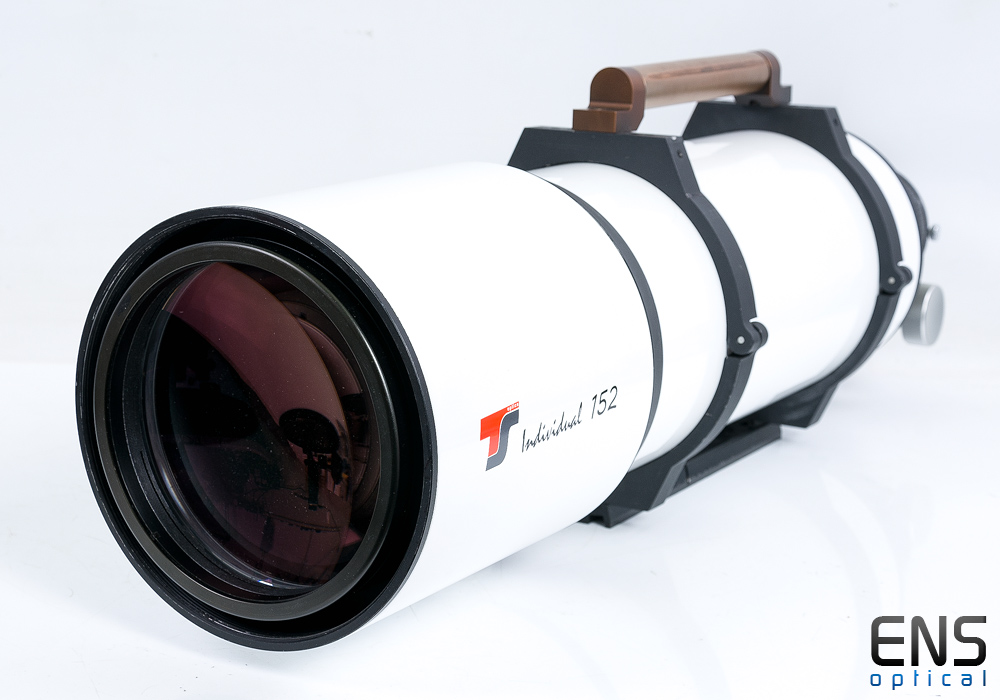 "TS-Optics 6"" f/5.9 Refractor Rich Field Achromatic Refractor - £ 900 RRP"