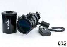 Skywatcher Startravel 80mm Refractor Telescope - Motorised Focus