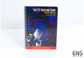 The ETX Telescope Guide Third Edition by Dr. Lillian Hobbs