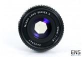 Nikon 50mm f/1.8 E Series Ais  Standard prime lens 2403967 Nice!