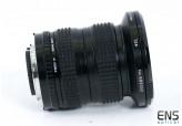 Sirius 18-28mm F4-4.5 MC Auto Wide Angle Zoom Lens Nikon Ais - 882052