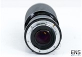 Kiron 80-200mm F4 Macro Zoom Lens - 35100331 - JAPAN *READ*