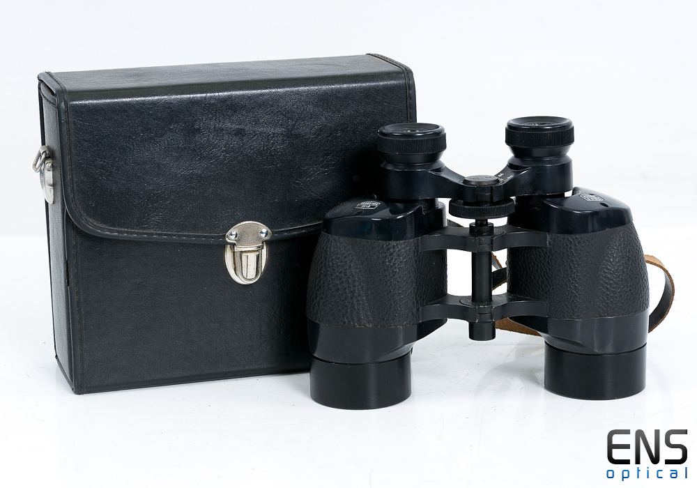 Ross of London 9x35 Solaross Binoculars - 46706 *READ*