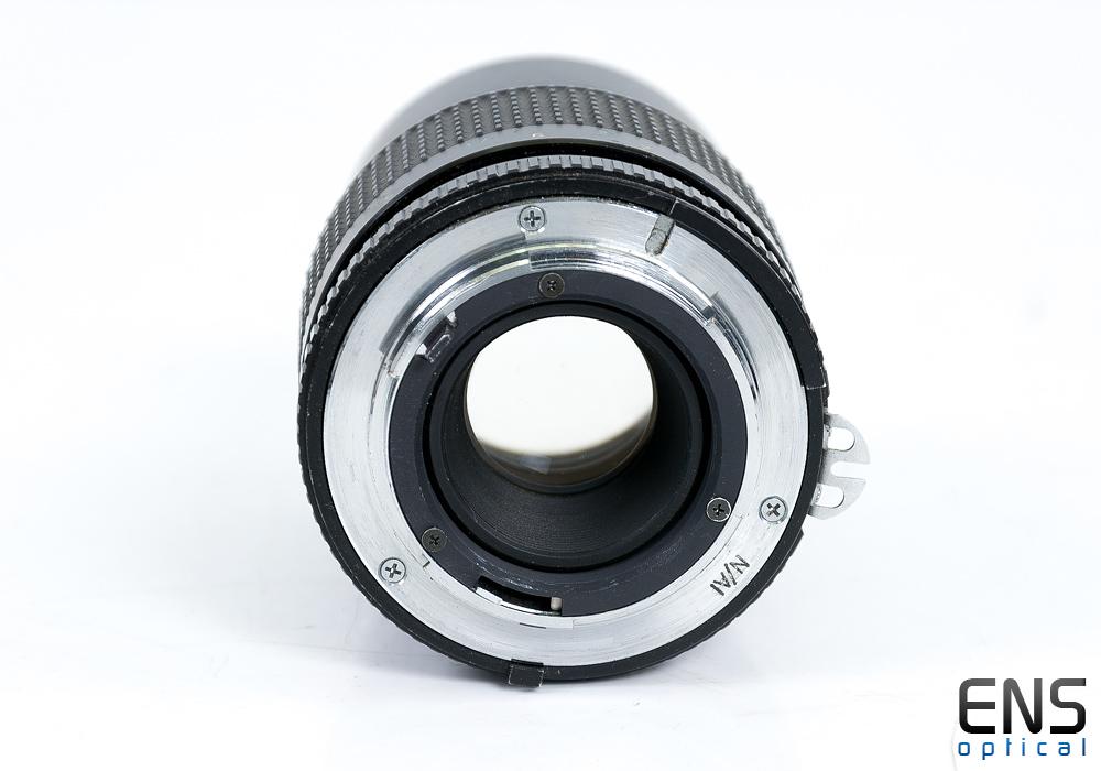 Mitsuki 135mm F2.8 MC Lens - Nikon AI Fit - 7030945 - *READ*