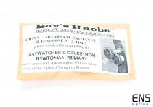 Bobs Knobs for Skywatcher & Celestron Newtonian - SWpri