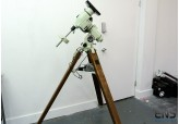 Takahashi EM200 Temma II Goto Mount Wooden Tripod & BT Tech Saddle
