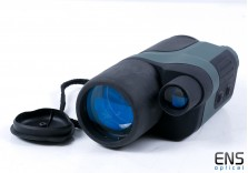 Newton NV 3x24 Night Vision Monocular - Mint Unused
