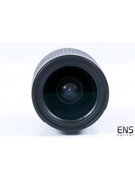 Nikon 28-100mm f/3.5-5.6 AF G Nikkor standard zoom lens Black - 2135366 *READ*