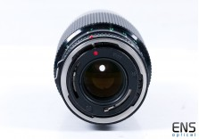 Canon 70-210mm F/4 Zoom Lens Canon FD Fit - 145106 JAPAN