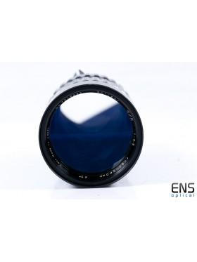 Soligor 80-200mm F/3.5  Tele Lens - Pre Nikon AI - 7713644 JAPAN *READ*