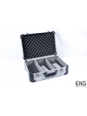 Aluminium Flight Case - 460 x 330 x 160mm