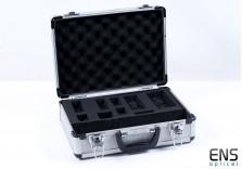Aluminium Flight Case - 350 x 250 x 120mm