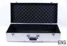 Aluminium Flight Case - 670 x 300 x 190mm