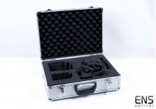 Aluminium Flight Case - 450 x 330 x 150mm