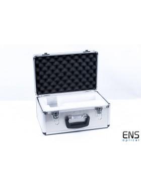 Aluminium Flight Case - 390 x 250 x 180mm