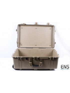 Peli 1650 Protective Case - 740 x 460 x 265mm