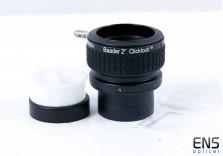 """Baader 2"""" Clicklock 47mm Extension 2956247 - Unused"""
