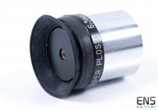 """6.3mm 1.25"""" Super Plossl Telescope Eyepiece"""