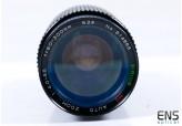 Sirius 60-300mm f/4.0-5.6 Macro MC Auto Zoom Lens Pentax Fit - 614868 *READ*