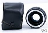 Ensinor 2x Auto Tele Converter PS & Case Pentax M42 Fit - JAPAN