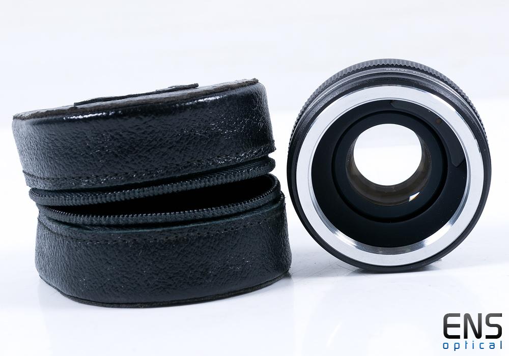 AP Auto Teleplus 2x Tele Converter & Case Pentax Fit - JAPAN