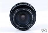 Vivitar 28mm f/2.8 Auto Wide-Angle Lens - Pentax M42 Fit - 28903984 JAPAN