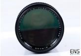 Mirage 80-200mm f/3.5 Multi Coated Zoom Lens - 791758 JAPAN *READ*