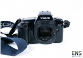 Canon EOS 1000f 35mm Film Camera Body Only - 4551724 JAPAN