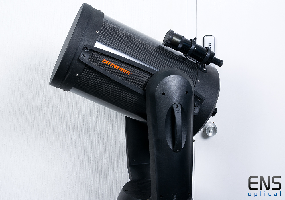 Celestron Nexstar 11 GPS Goto PC Controlled Telescope Fastar Carbon USA