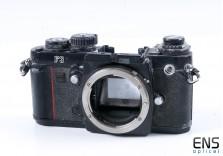 Nikon F3 35mm SLR Film Camera *SPARES*