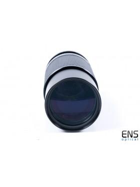 Tamron 70-210mm f/3.8-4 Adaptall-2 Macro Zoom Lens - 8721600 JAPAN