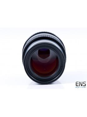 Carl Zeiss Jena 135mm f/3.5 Prakticar Telephoto Lens Praktica B - 22268 RARE
