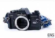 Carl Zeiss Jenaflex AM-1 35mm Electronic Film Camera - 7223857