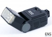 Praktica BC2400 Flash Head - Nice!