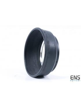 Olympus Genuine Lens Hood Rubber - for 50mm 35mm 35-70mm Lens - JAPAN
