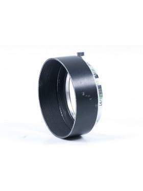 Genuine Olympus screw In metal Lens Hood - for 50mm 35mm - JAPAN