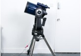 """Meade 8"""" LX200 Classic Goto SCT Telescope & tripod A"""