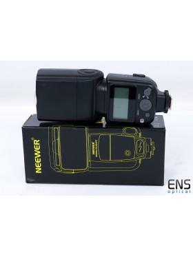 Neewer NW670 E-TTL Flash for Canon EOS 700D 650D 600D 1100D 550D 500D 100D 6D