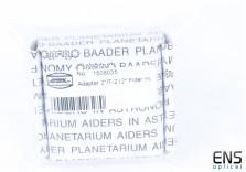 Baader Planetarium #27 to fit DSLR to Herschel or Maxbright Diagonal