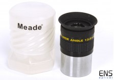 "Meade 13.8mm SWA 1.25"" Super Wide Angle Eyepiece - Vintage Japan"