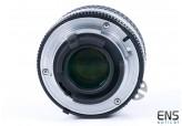 Nikon 50mm f/1.8 AI-s nikkor standard prime lens - 3287377 JAPAN FUNGUS