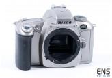 Nikon F55 35mm Film SLR Camera - SPARES 2482833