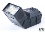 Cobra D400 Dedicated Flash Gun for Nikon