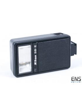 Japanese Nikon Speedlight SB-E - 844573 - JAPAN