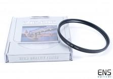 77mm UV Super High Resolution Filter for Digital Imaging - with Case