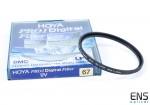Hoya 67mm Pro1 Digital UV Filter with Case