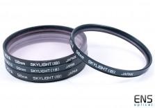 Hoya 58mm Skylight 1B Filter