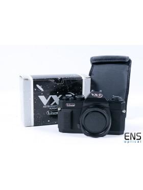 Vixen VX-1 Astro Photography SLR Film Camera - Mint - ULTRA RARE